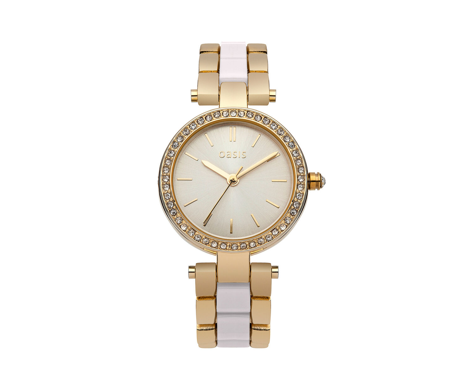 Oasis, Bracelet Watch Gold 0