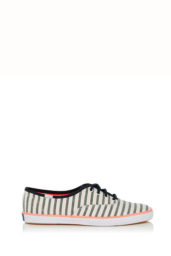 Oasis, Keds Stripe Trainer Multi 0