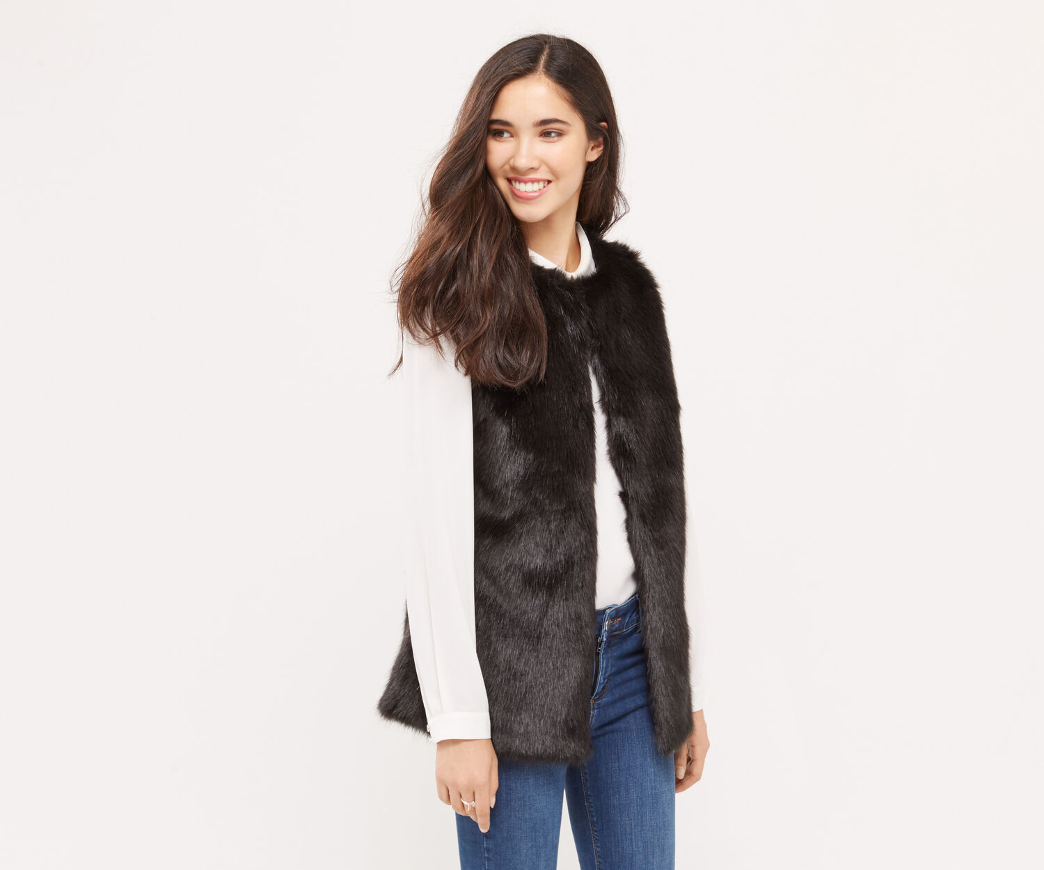 Find great deals on eBay for Faux Fur Gilet in Vests, Shoes and Women Clothing. Shop with confidence.