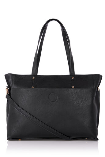 Oasis, DARCY TOTE Black 0