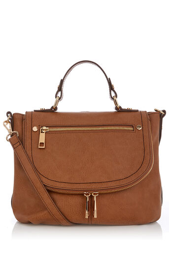 Oasis, STARRY SATCHEL Tan 0