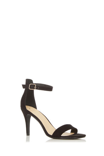 Oasis, ESTELLA HEEL Black 0
