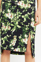 Oasis, TROPICAL BOTANICAL SKIRT Multi 4