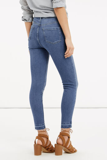 Oasis, Ankle Detail Lily Jean Denim 3