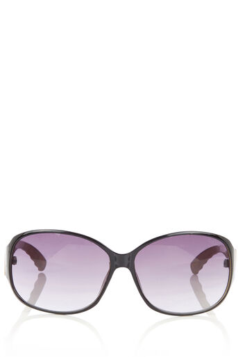 Oasis, ISABELLE SUNGLASSES Black 0