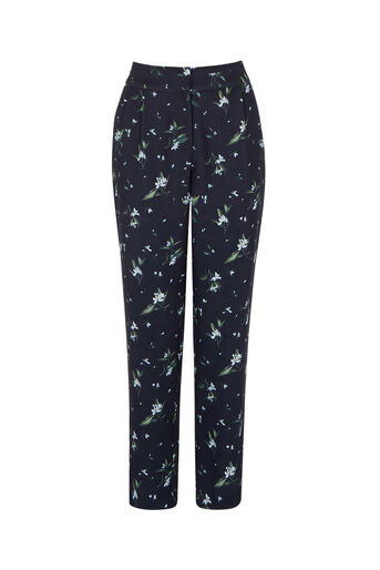 Oasis, V&A PEG TROUSER Multi 0