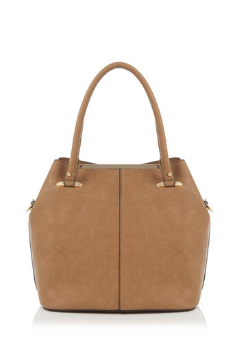 Oasis, TOPSY TOTE BAG Tan 0