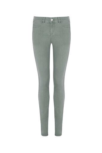 Oasis, Jade Skinny Jeans Pale Grey 0
