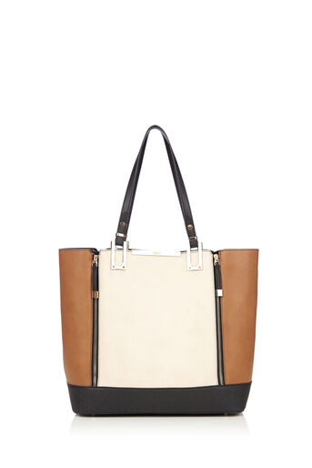 Oasis, TULIP SHOPPER BAG Multi 0