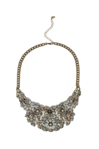 Oasis, BUG STATEMENT COLLAR Gold 0