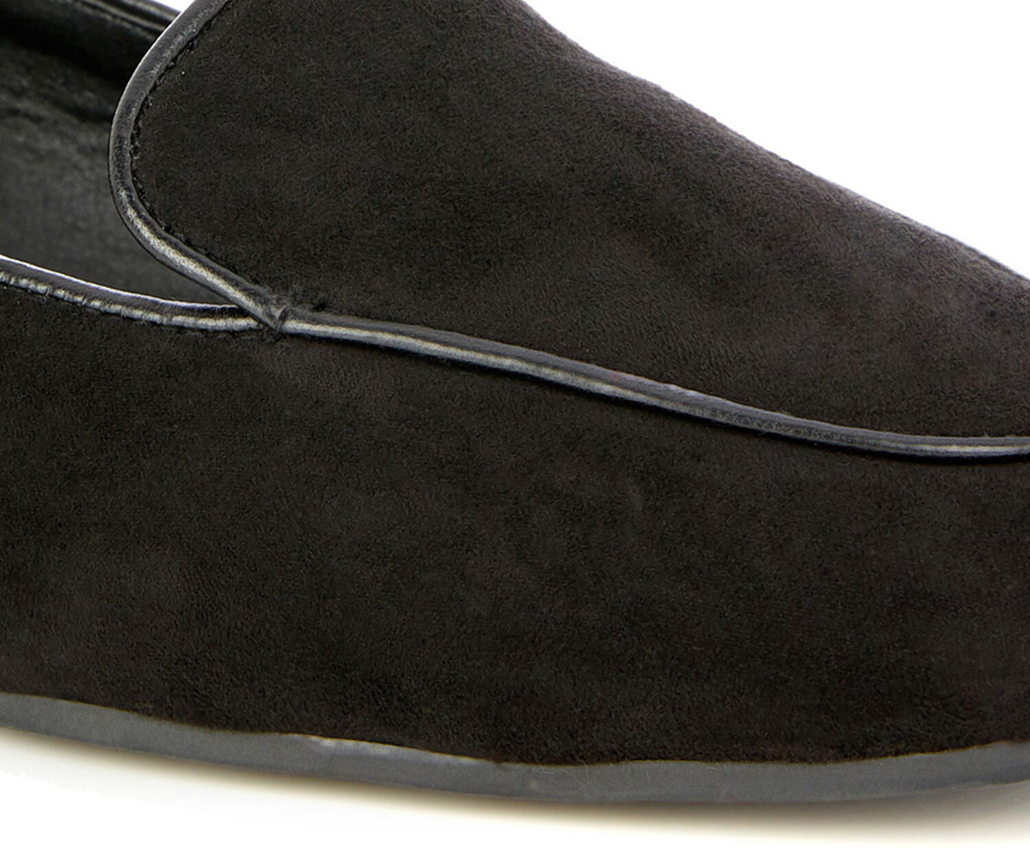 Oasis, LUCY LOAFER Black 1