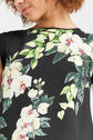 Oasis, TROPICAL BOTANICAL TEE Multi 4