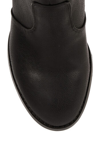 Oasis, ABIGAIL ANKLE BOOT Black 3