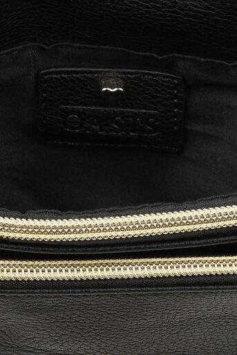 Oasis, PANDORA CROSS-BODY BAG Black 4