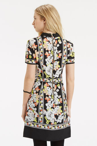 Oasis, Eidie Floral Placement Shift Multi 3