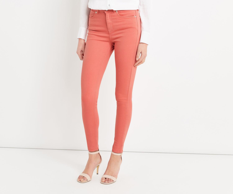 Oasis, Stiletto Skinny Coral 1