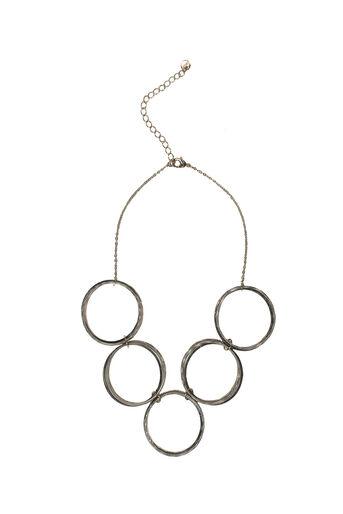 Oasis, MULTI RING NECKLACE Multi 0