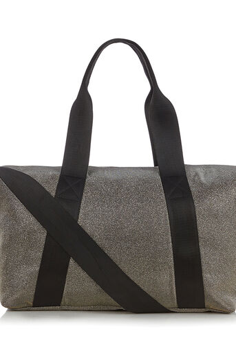 Oasis, GLITTER HOLDALL Antique Silver 0