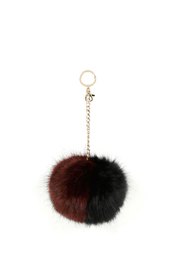 Oasis, HALF AND HALF POM Multi Black 0