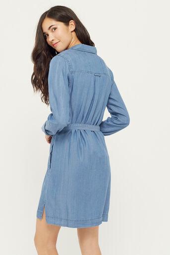 Oasis, Belinda denim dress Denim 3