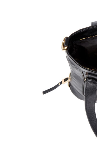 Oasis, ALICE TOTE BAG Black 4
