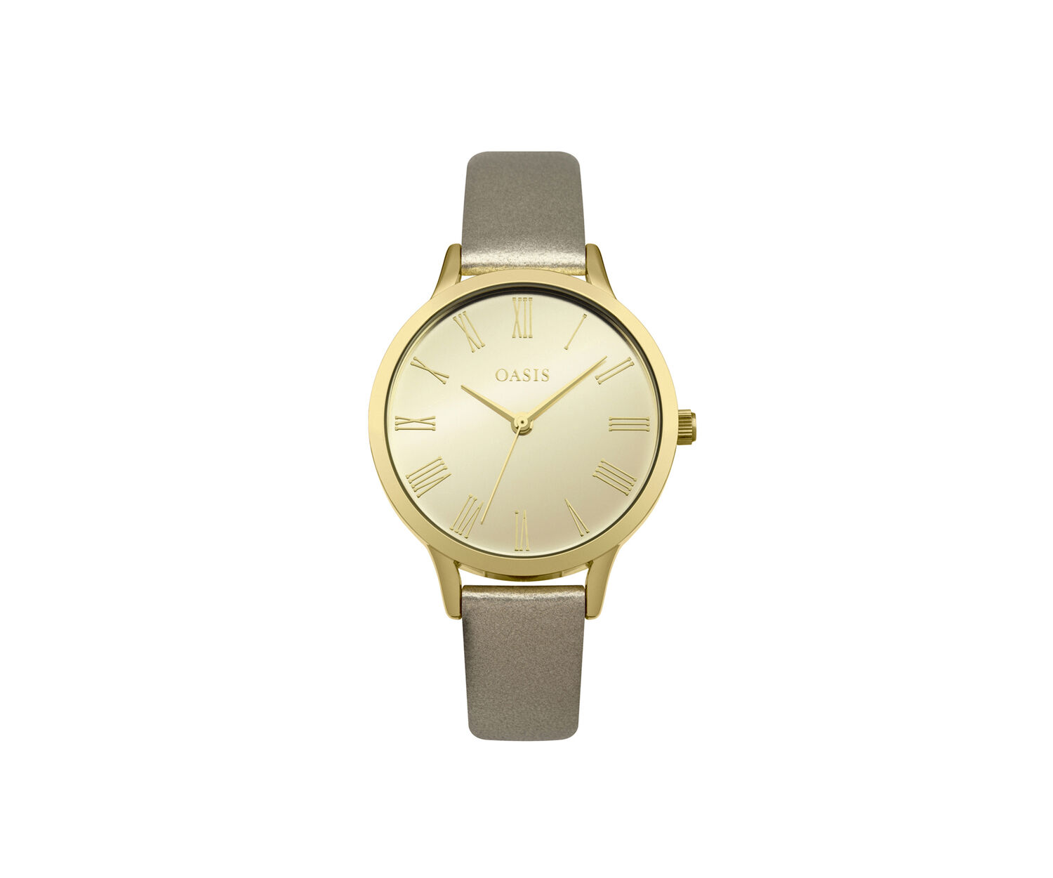 Oasis, OASIS DIAL WATCH Gold 1
