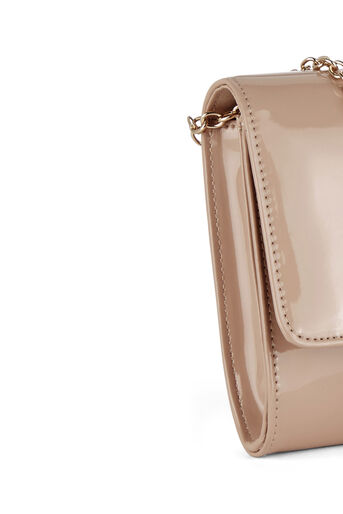 Oasis, CATHERINE CLUTCH BAG Mid Neutral 3