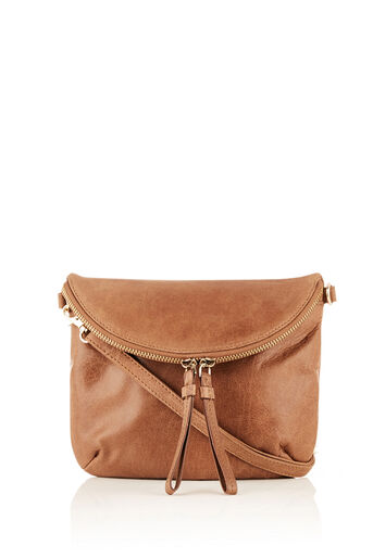 Oasis, LEATHER LUNA X BODY Tan 0