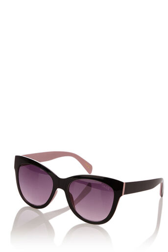Oasis, LOUISE SUNGLASSES Multi Black 0