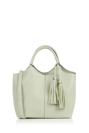 Oasis, Maggie Tote Mid Grey 0