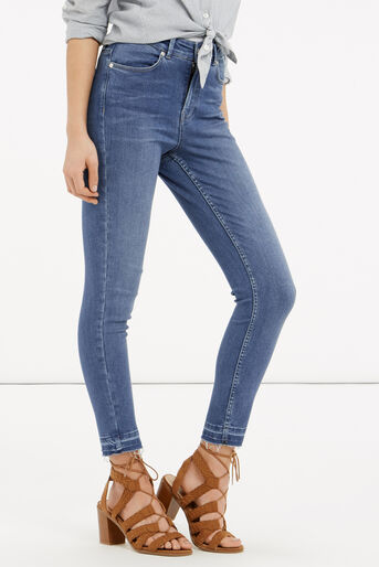 Oasis, Ankle Detail Lily Jean Denim 1