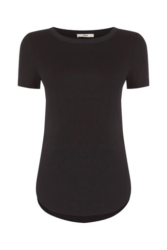 Oasis, The Multitasking T-Shirt Black 0