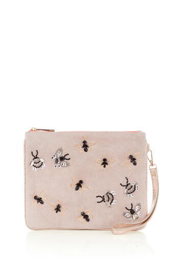 Oasis, QUEEN BEE CLUTCH Multi 0