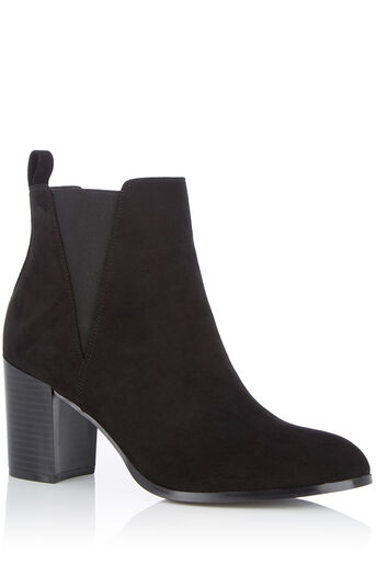 Oasis, BELLA ANKLE BOOT Black 0