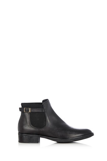 Oasis, AMBER CHELSEA BOOT Black 2