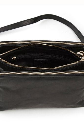 Oasis, Leather Daria Triple Black 4