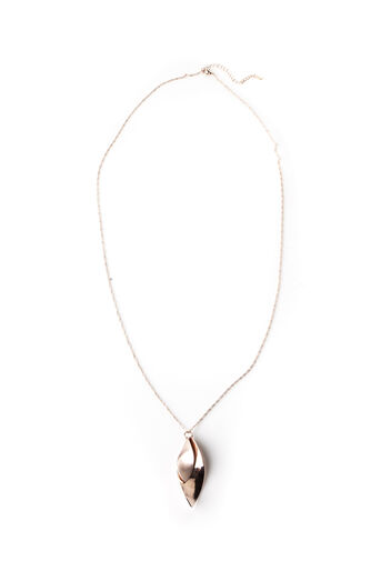Oasis, SLEEK PENDANT Rose Gold 0