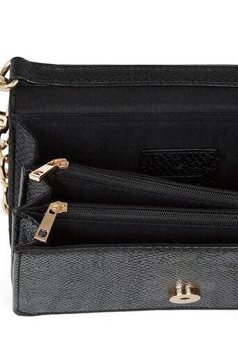 Oasis, Margo Cross-Body Bag Black 4