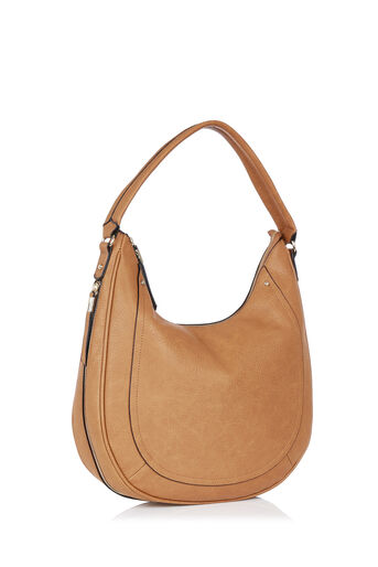 Oasis, ROS HOBO BAG Tan 2