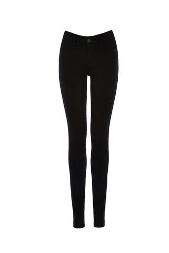 Oasis, Jade Skinny Jeans Black 0