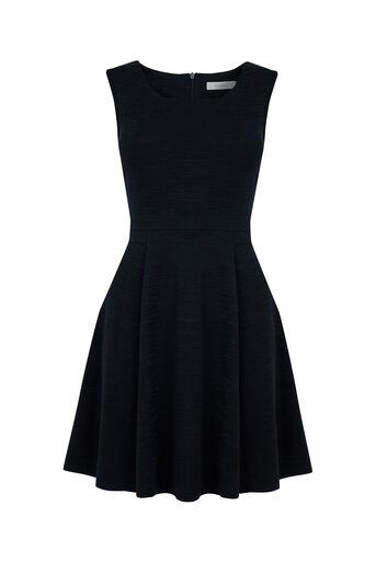 Oasis, Jersey Dress Navy 0