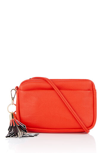 Oasis, PIXI CAMERA BAG Mid Red 0