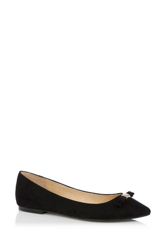 Oasis, BOW POINT FLATS Black 0