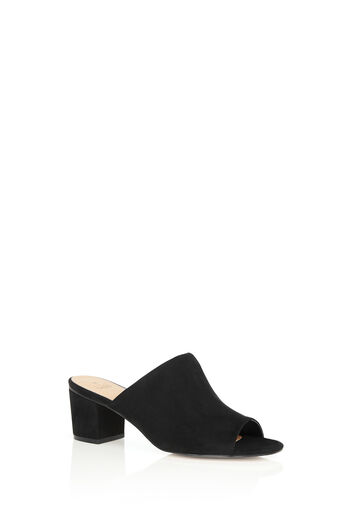 Oasis, MANDY MULE Black 0