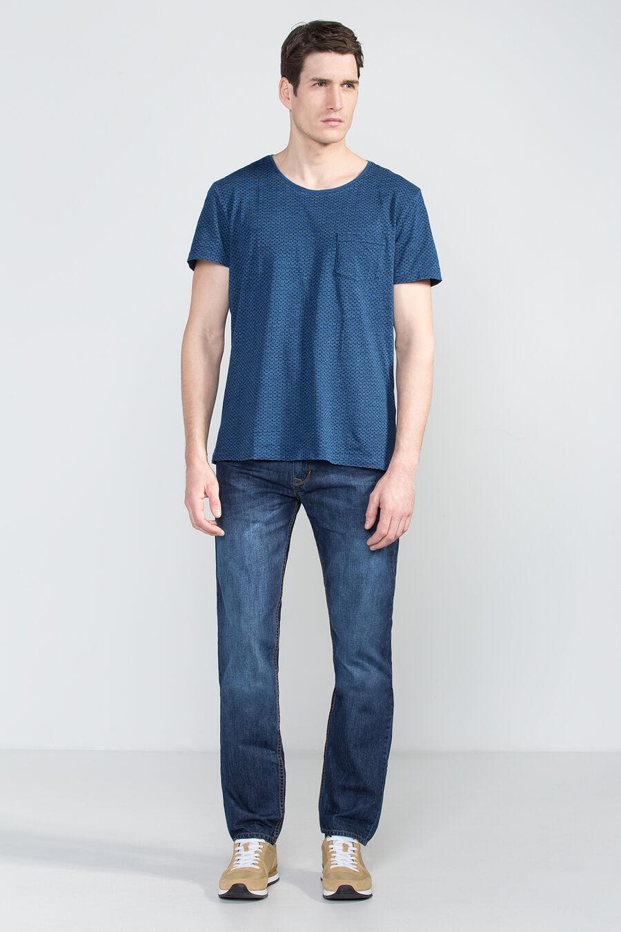 Indigo t-shirt