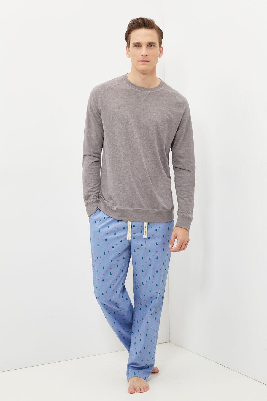 Pantalón largo de pijama