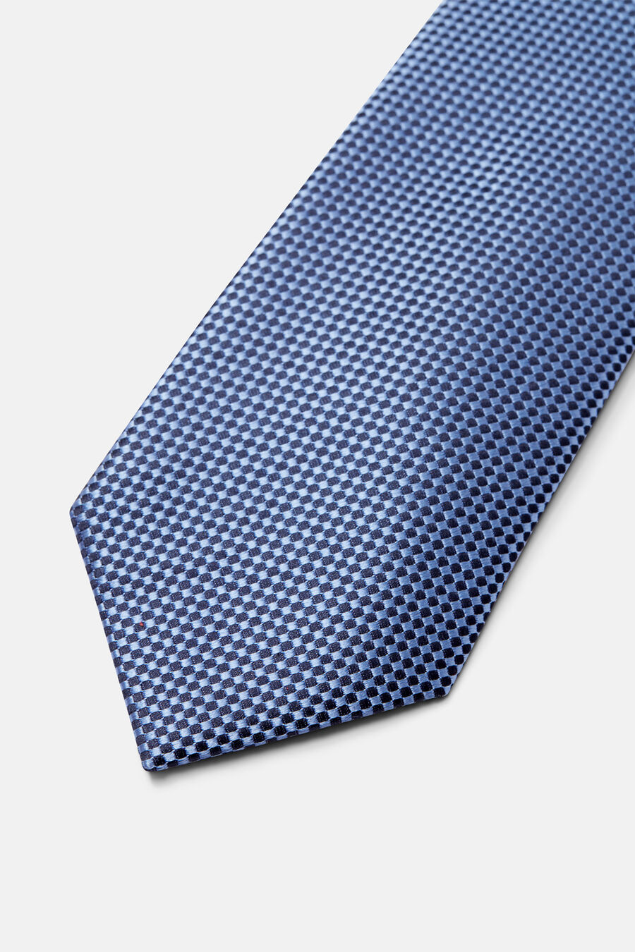 Two colour structure tie