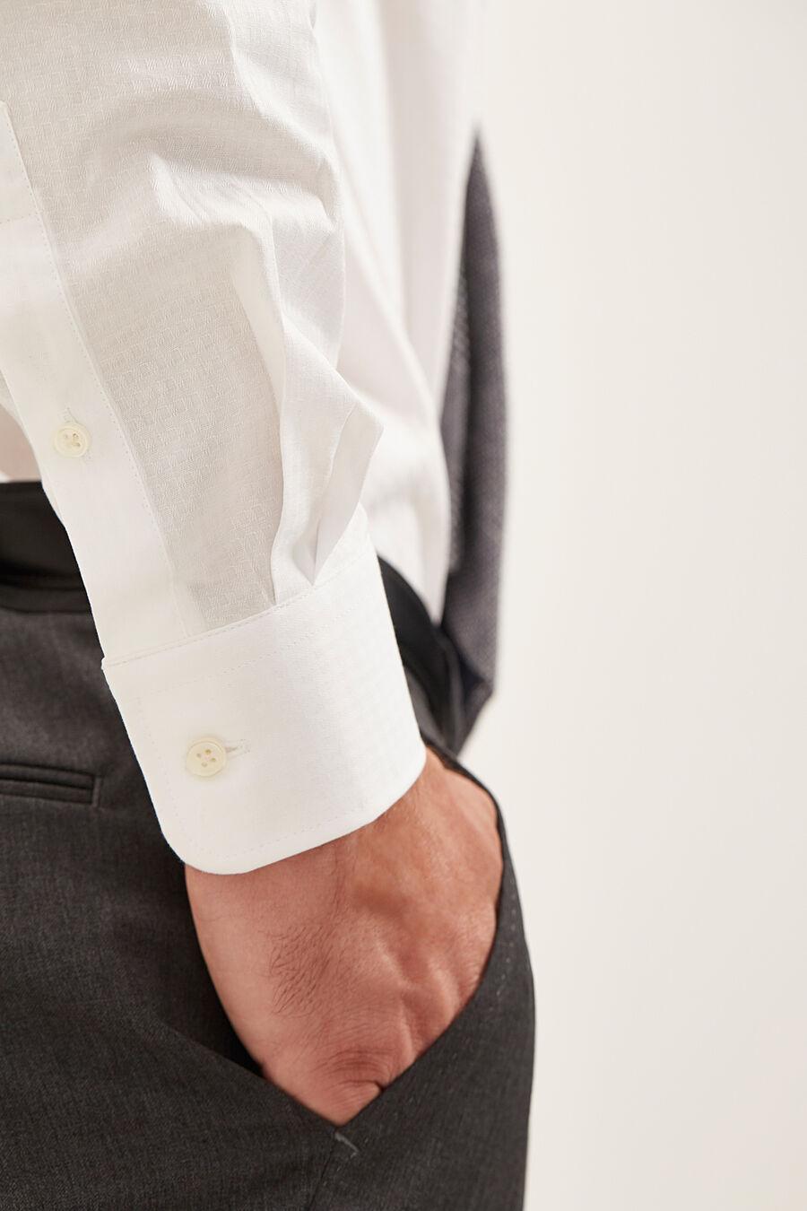 Camisa de vestir slim fit