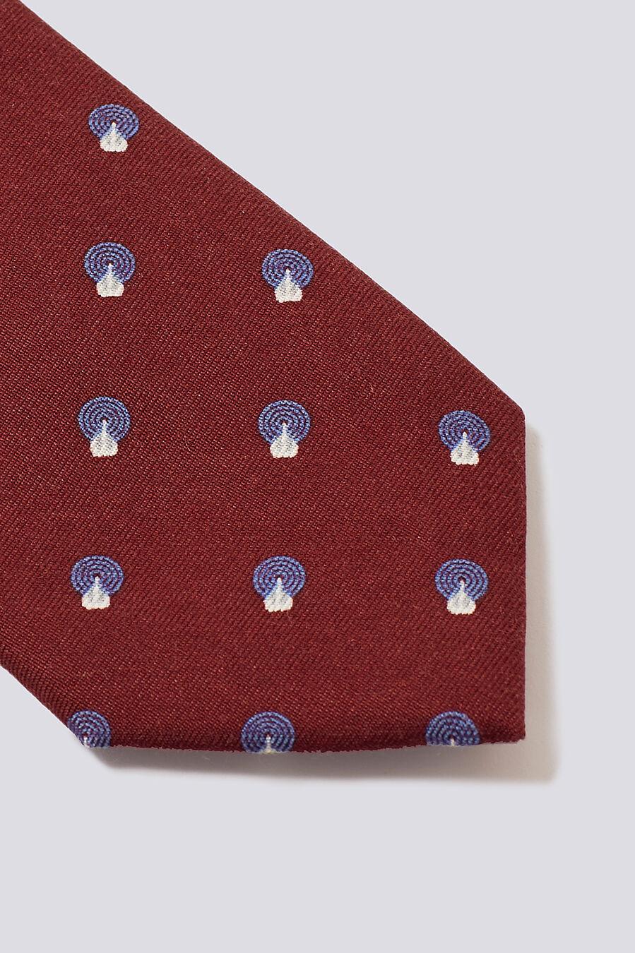 Dart print tie