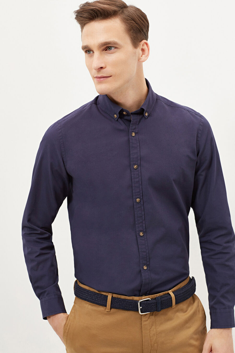 Structure shirt